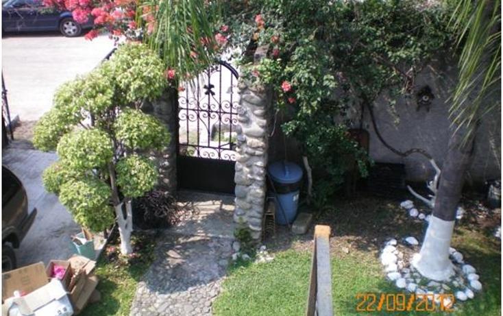 Foto de casa en venta en  , brisas, temixco, morelos, 1186291 No. 10