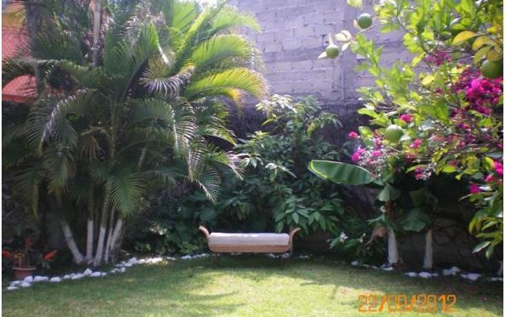 Foto de casa en venta en  , brisas, temixco, morelos, 1186291 No. 13