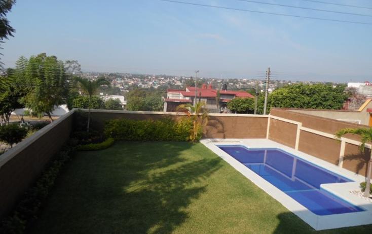 Foto de casa en venta en  , brisas, temixco, morelos, 1200753 No. 02