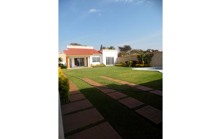 Foto de casa en venta en  , brisas, temixco, morelos, 1200823 No. 01