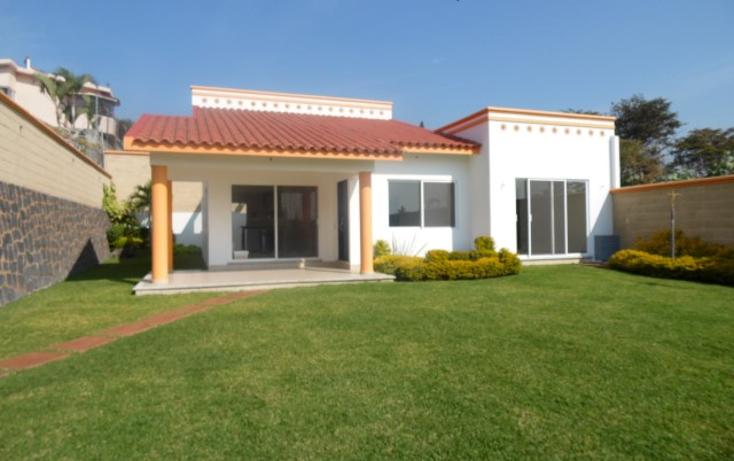 Foto de casa en venta en  , brisas, temixco, morelos, 1200823 No. 02
