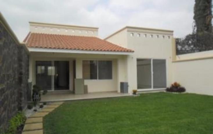Foto de casa en venta en  , brisas, temixco, morelos, 1251405 No. 01