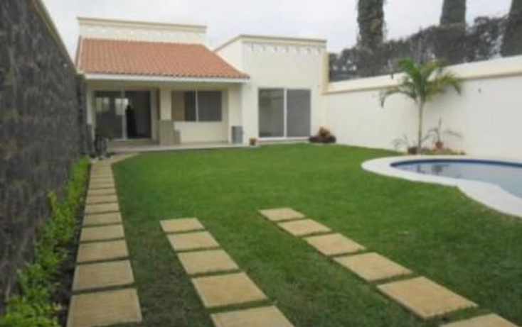 Foto de casa en venta en  , brisas, temixco, morelos, 1251405 No. 02