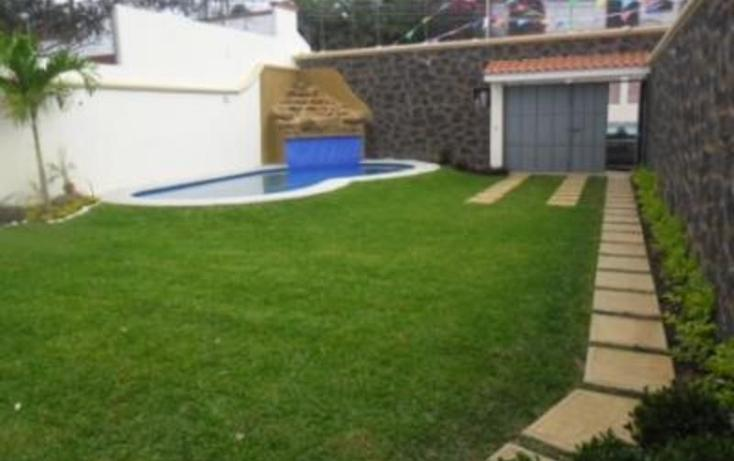 Foto de casa en venta en  , brisas, temixco, morelos, 1251405 No. 03