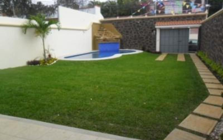 Foto de casa en venta en  , brisas, temixco, morelos, 1251405 No. 05