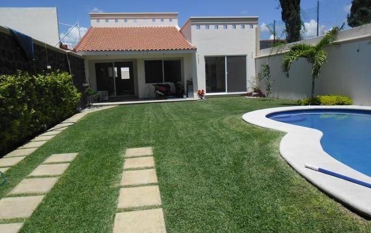 Foto de casa en venta en  , brisas, temixco, morelos, 1251467 No. 03