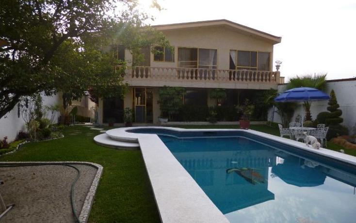 Foto de casa en venta en  , brisas, temixco, morelos, 1253329 No. 01
