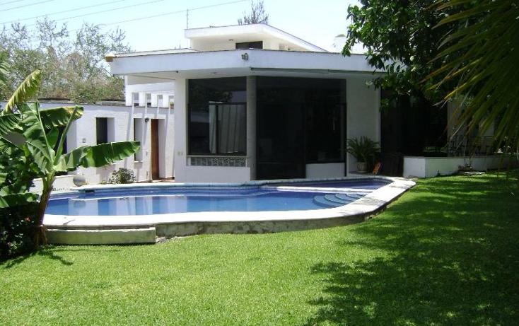 Foto de casa en venta en  , brisas, temixco, morelos, 1261679 No. 01