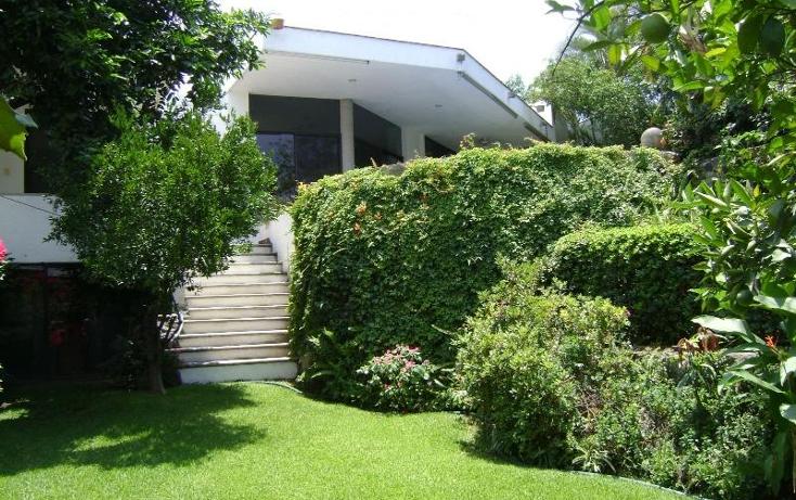 Foto de casa en venta en  , brisas, temixco, morelos, 1261679 No. 02