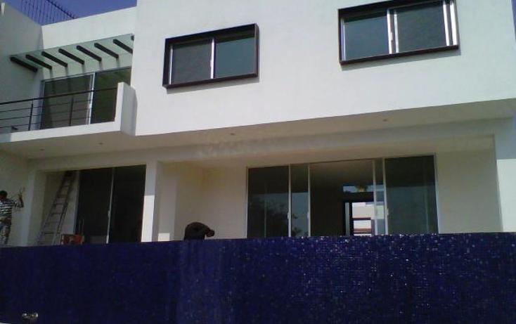 Foto de casa en venta en  , brisas, temixco, morelos, 1273867 No. 01