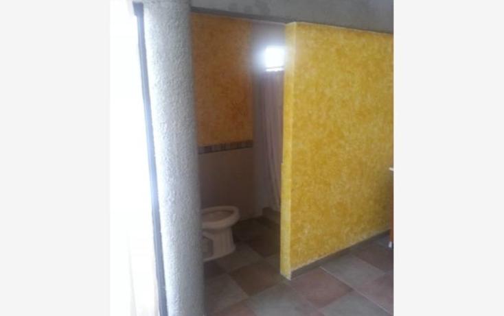 Foto de casa en venta en  , brisas, temixco, morelos, 1307751 No. 18
