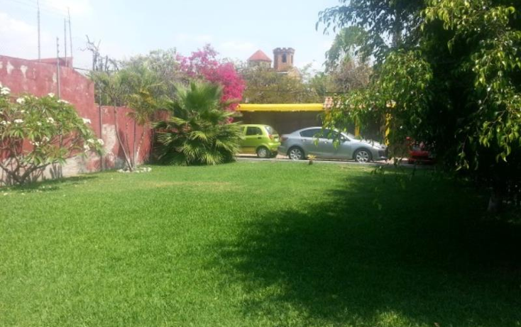 Foto de casa en venta en  , brisas, temixco, morelos, 1307751 No. 22