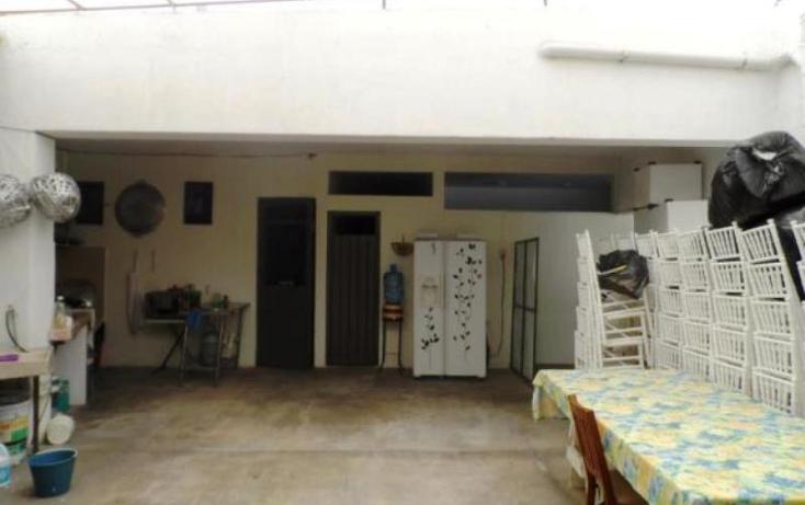 Foto de terreno comercial en venta en  , brisas, temixco, morelos, 1440829 No. 07