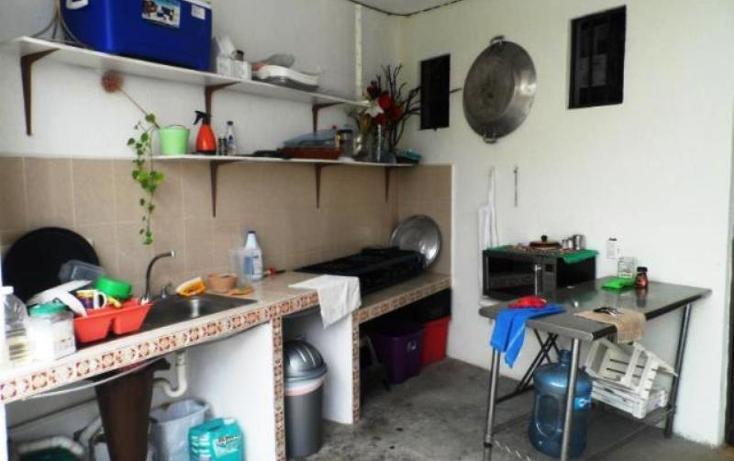 Foto de terreno comercial en venta en  , brisas, temixco, morelos, 1440829 No. 08