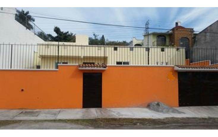 Foto de casa en venta en  , brisas, temixco, morelos, 1482701 No. 01