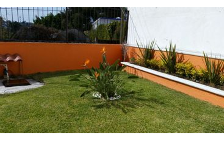 Foto de casa en venta en  , brisas, temixco, morelos, 1482701 No. 05