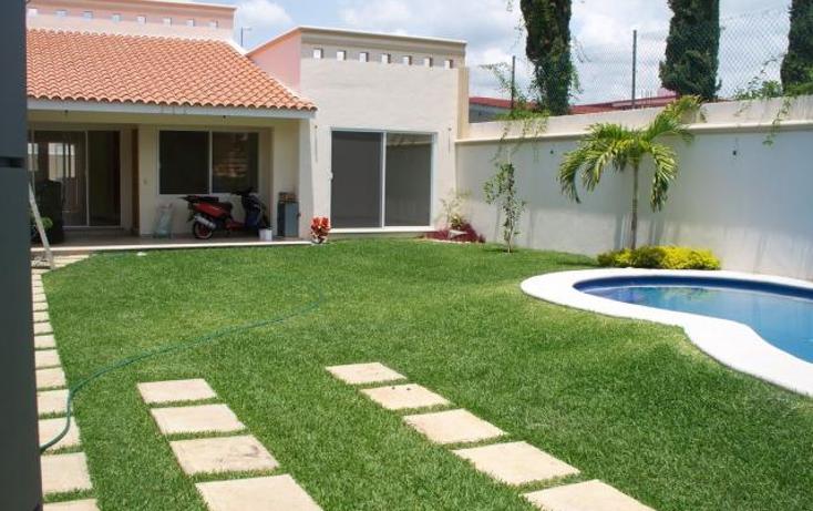 Foto de casa en venta en  , brisas, temixco, morelos, 1503265 No. 01