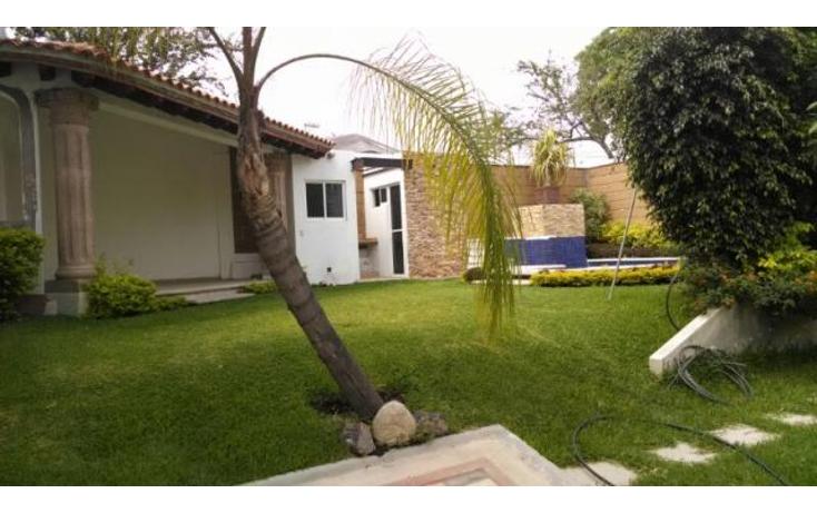 Foto de casa en venta en  , brisas, temixco, morelos, 1553014 No. 02