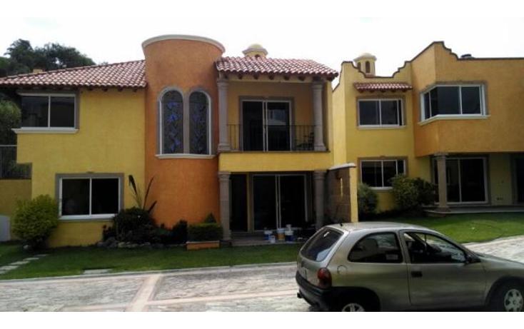 Foto de casa en venta en  , brisas, temixco, morelos, 1553014 No. 03