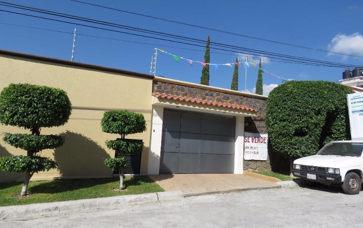 Foto de casa en venta en  , brisas, temixco, morelos, 1624918 No. 01