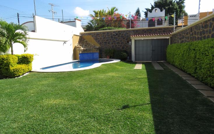 Foto de casa en venta en  , brisas, temixco, morelos, 1624918 No. 02