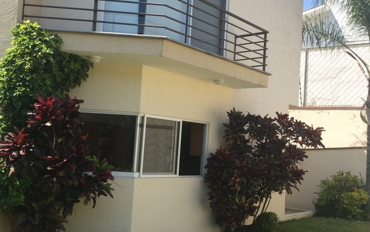 Foto de casa en venta en  , brisas, temixco, morelos, 1638356 No. 04