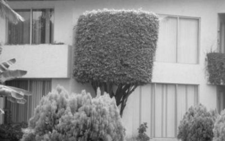 Foto de departamento en venta en  , brisas, temixco, morelos, 1737642 No. 05