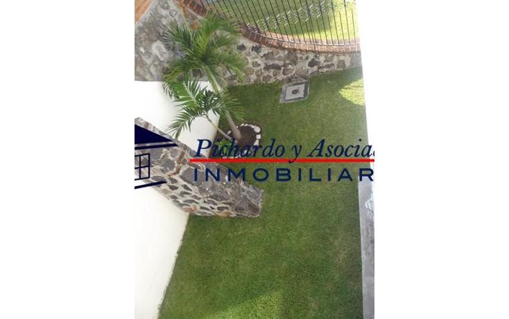 Foto de casa en venta en  , brisas, temixco, morelos, 1772984 No. 08