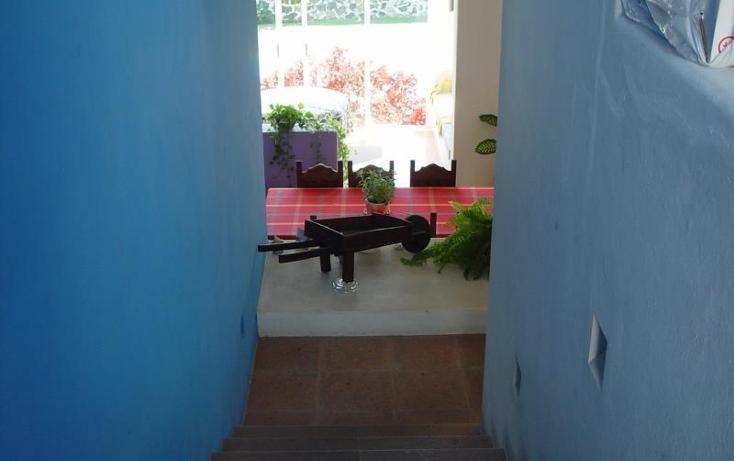 Foto de casa en venta en  , brisas, temixco, morelos, 1848792 No. 18