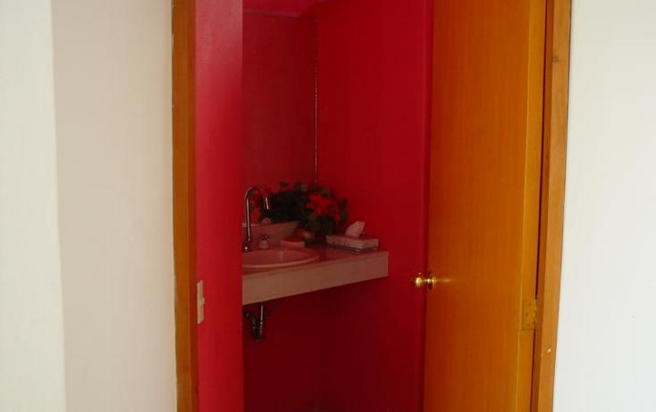 Foto de casa en venta en  , brisas, temixco, morelos, 1848792 No. 19