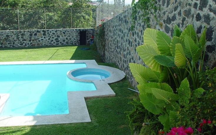 Foto de casa en venta en  , brisas, temixco, morelos, 1848792 No. 26