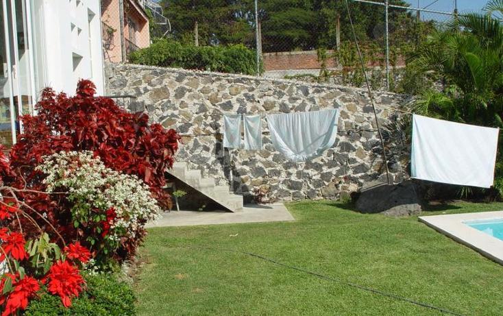 Foto de casa en venta en  , brisas, temixco, morelos, 1848792 No. 27