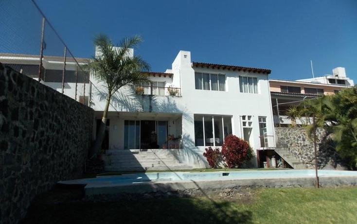 Foto de casa en venta en  , brisas, temixco, morelos, 1848792 No. 37