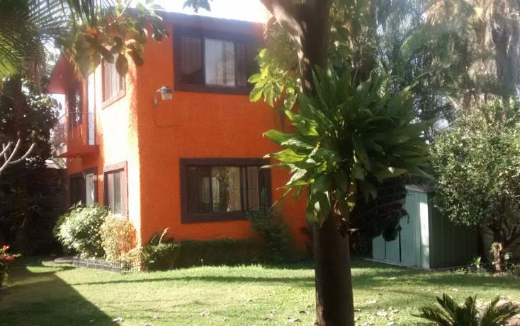 Foto de casa en venta en  , brisas, temixco, morelos, 1857258 No. 01