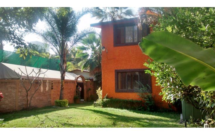 Foto de casa en venta en  , brisas, temixco, morelos, 1857258 No. 08
