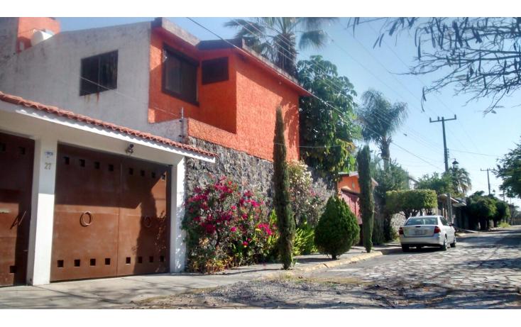 Foto de casa en venta en  , brisas, temixco, morelos, 1857258 No. 09