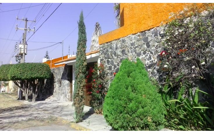 Foto de casa en venta en  , brisas, temixco, morelos, 1857258 No. 11