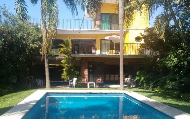 Foto de casa en venta en  , brisas, temixco, morelos, 1986959 No. 01