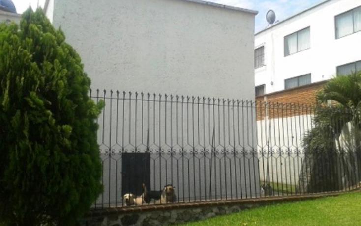 Foto de casa en venta en  , brisas, temixco, morelos, 1997378 No. 01