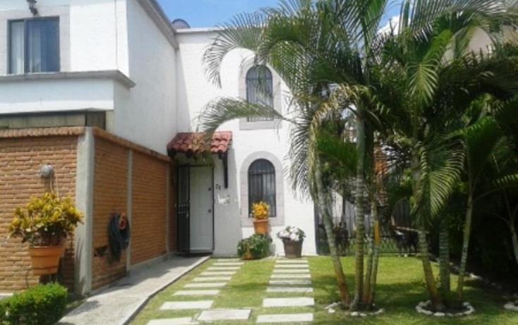 Foto de casa en venta en  , brisas, temixco, morelos, 1997378 No. 03