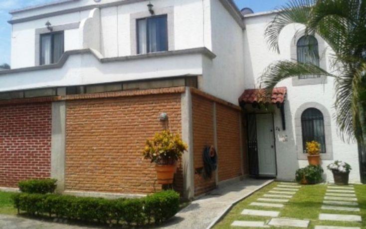 Foto de casa en venta en, brisas, temixco, morelos, 1997378 no 04