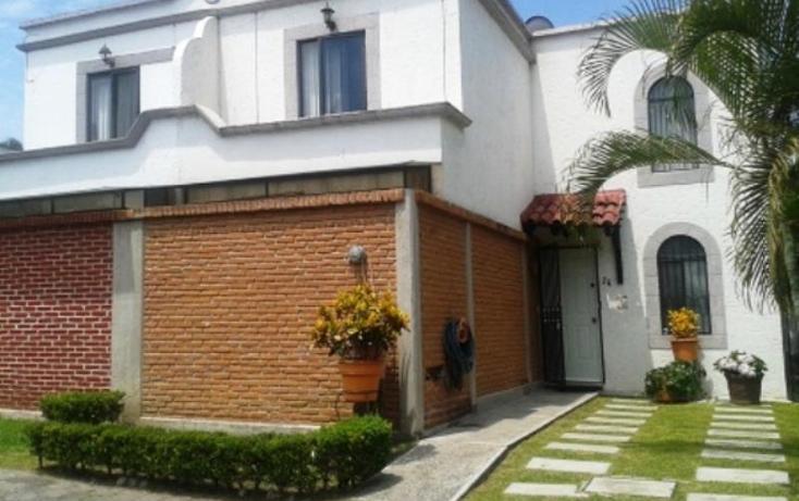 Foto de casa en venta en  , brisas, temixco, morelos, 1997378 No. 04