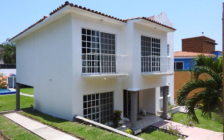 Foto de casa en venta en  , brisas, temixco, morelos, 2009888 No. 03