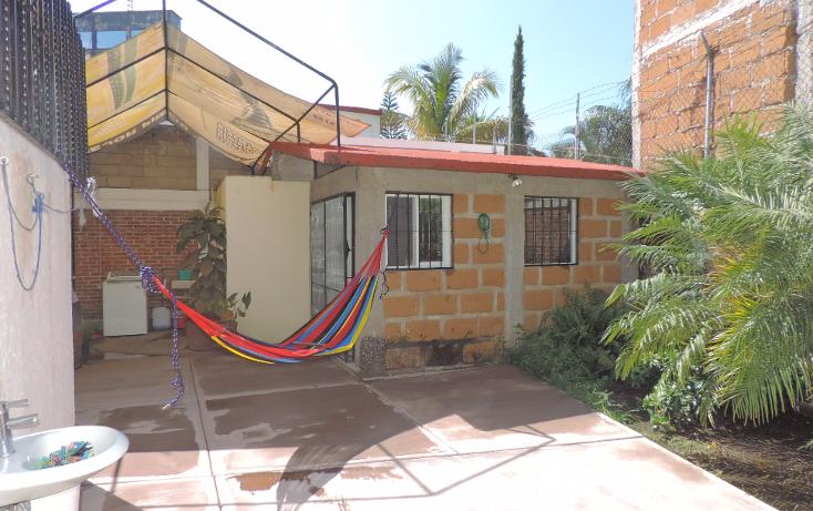 Foto de casa en venta en  , brisas, temixco, morelos, 2015494 No. 15