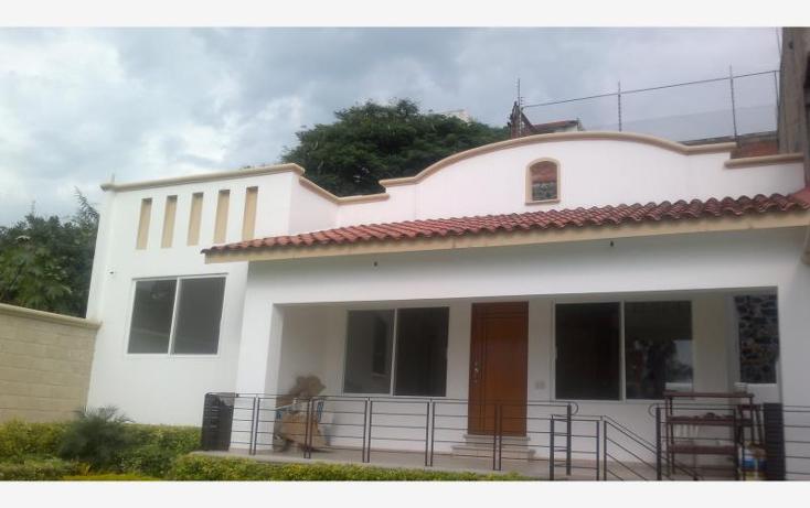 Foto de casa en venta en  , brisas, temixco, morelos, 2044146 No. 01