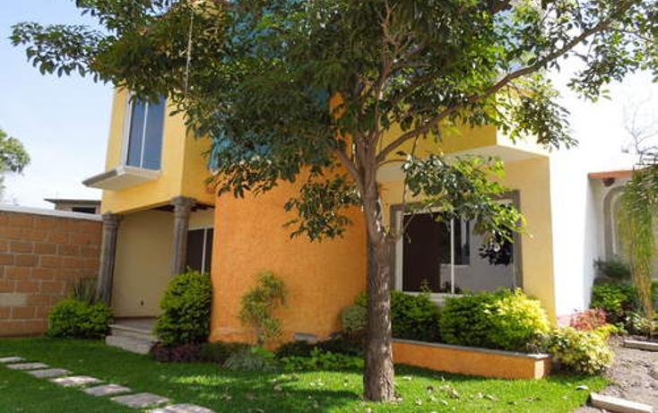Foto de casa en venta en  , brisas, temixco, morelos, 2631805 No. 23