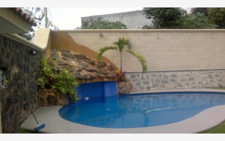 Foto de casa en venta en  , brisas, temixco, morelos, 391364 No. 02