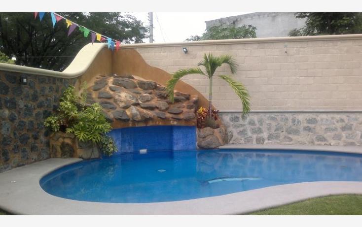 Foto de casa en venta en  , brisas, temixco, morelos, 391364 No. 03