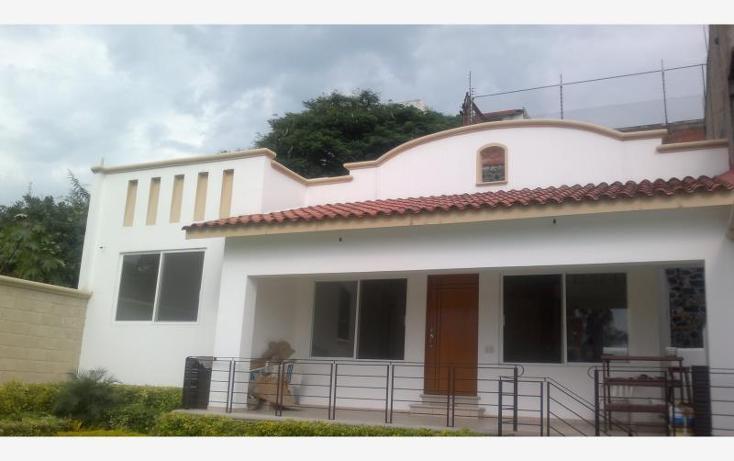 Foto de casa en venta en  , brisas, temixco, morelos, 391364 No. 04