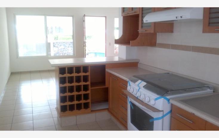 Foto de casa en venta en  , brisas, temixco, morelos, 391364 No. 08